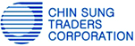 CHIN SUNG TRADERS CORPORATION LOGO